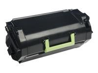 52D2X00 LEXMARK MS811DN TONER BLACK