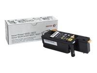 106R2758 XEROX PH6020 TONER YELLOW (106R02758)