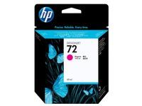 HP 72 - magenta - origineel - inktcartridge (C9399A)