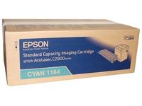 C13S051164 EPSON ALC2800 TONER CYA ST