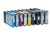 Epson T5433 - magenta - origineel - inktcartridge (C13T543300)