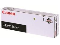 6836A002 CANON IR1600 TONER (2) BLACK