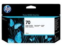 HP 70 - fotozwart - origineel - inktcartridge (C9449A)