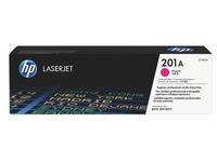 Toner magenta HP 201A voor laserprinter