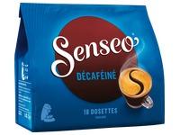 Beutel 18 Pads Senseo entkoffeinierter Kaffee