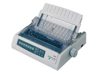OKI Microline 3390eco - printer - monochroom - dotmatrix