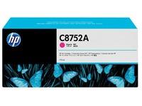 HP - magenta - origineel - inktcartridge (C8752A)