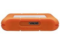 LaCie Rugged Mini - vaste schijf - 2 TB - USB 3.0