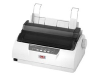 OKI Microline 1120eco - printer - monochroom - dotmatrix