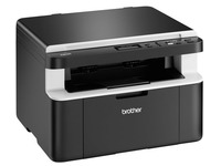 Brother DCP-1612W - multifunctionele printer (Z/W) (DCP1612WB1)