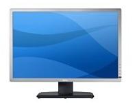 Dell UltraSharp U2412M - LED monitor - 24