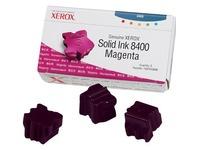 Xerox Genuine Xerox - 3 - magenta - vaste inkten (108R00606)