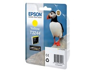 C13T32444010 EPSON SCP400 INK YELLOW