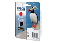 C13T32474010 EPSON SCP400 TINTE RED