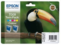 C13T00940210 EPSON PH900 TINTE (2) COLOR