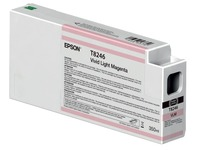 Epson T8246 - levendig licht magenta - origineel - inktcartridge (C13T824600)