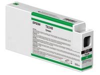 Epson T824B00 - groen - origineel - inktcartridge (C13T824B00)