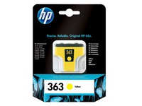 C8773EE#UUS HP PS8250 TINTE YELLOW