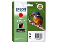 Cartridge Epson T159x afzonderlijke kleuren voor inkjetprinter