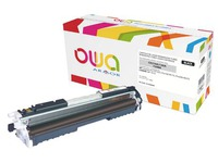 Toner Armor Owa compatible HP 126A-CE310A black for laser printer