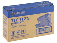 TK1125 KYOCERA FS1061DN TONER BLACK (1T02M70NL0)