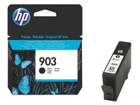 HP 903 cartridge zwart voor inkjetprinter