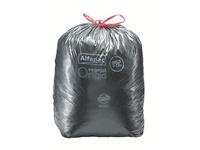 Vuilniszak met stropsluiting Alfapac 30 liter - Doos van 40