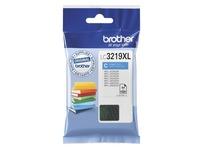 Brother LC3219XLC - XL - cyan - original - ink cartridge