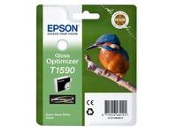 Epson T1590 Gloss Optimizer - 1 - origineel - inktoptimalisatiecartridge
