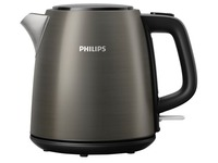 Philips Daily Collection HD9349 - waterkoker - titaan (HD9349/10)