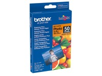 Brother BP - Fotopapier - 50 Blatt