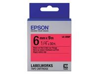 Epson LabelWorks LK-2RBP - etikettape - 1 rol(len) (C53S652001)