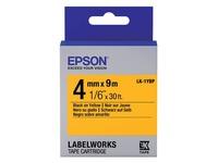 Epson LabelWorks LK-1YBP - etikettape - 1 rol(len) (C53S651002)
