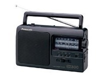Panasonic-RF-3500 - portable radio