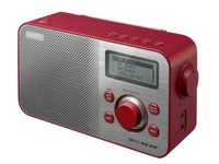 Sony XDR-S60DBP - DAB draagbare radio (XDRS60DBPR.CED)