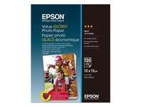 Epson Value - fotopapier - 100 vel(len)