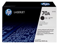 Q7570AC HP LJ M5025MFP CARTRIDGE BLACK