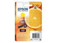 C13T33444012 EPSON XP530 TINTE YEL ST