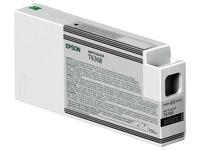 Epson UltraChrome HDR - dof zwart - origineel - inktcartridge (C13T636800)