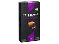Capsule Café Royal Lungo Classic - boîte de 10