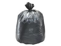 Garbage bag with drawstring Alfapac 30 liters - Box of 30
