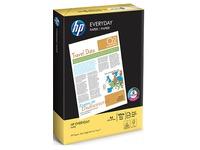 Weiß Papier A4 75 g HP EVERYDAY - Riemen von 500 Blatt