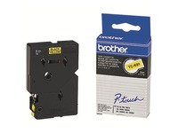 Brother - gelamineerde tape - 1 rol(len) (TC691)