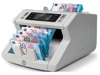 Geldteller met detectie van valse biljetten Safescan 2210