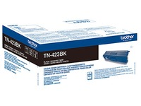 Toner Brother TN423 high capacity black for laser printer