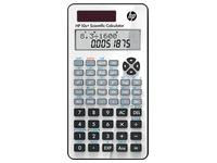 HP calculatrice scientifique 10S+