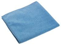 Vileda microvezeldoek MicroTuff, blauw, pak van 5 stuks