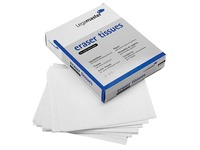 Navulling in papier voor magnetische borstel Legamaster - doos van 100