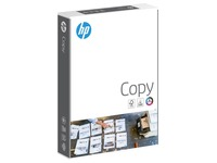 Ream of 500 sheets of paper HP Copy A4 80g