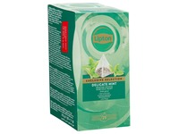 Infusion soft mint Exclusive Selection Lipton - box with 25 pyramid tea bags